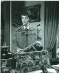 Anthony Higgins  - Signed 10 x 8 Photograph. This is an original autograph and not a copy. 10209